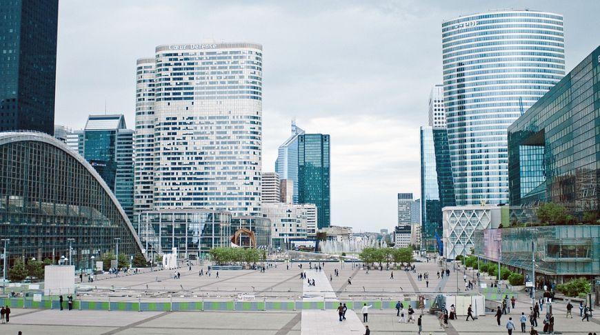 Регистрация компании во Франции